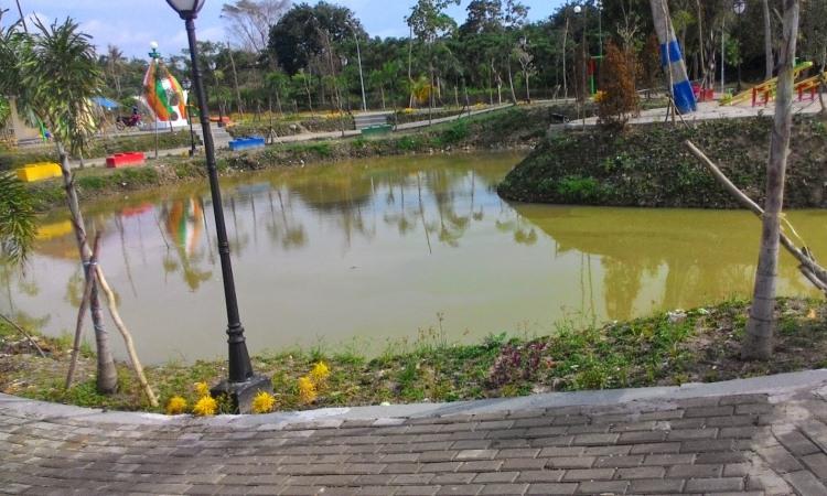 Taman Gunung Ibul