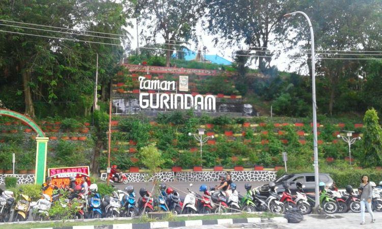 Taman Gurindam