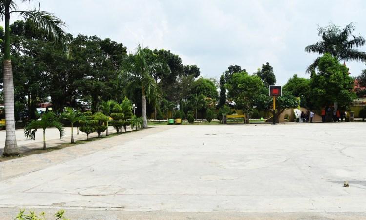 Taman Kota Tebing Tinggi