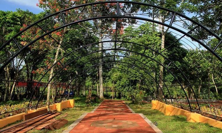 Taman Ngarai Maaram