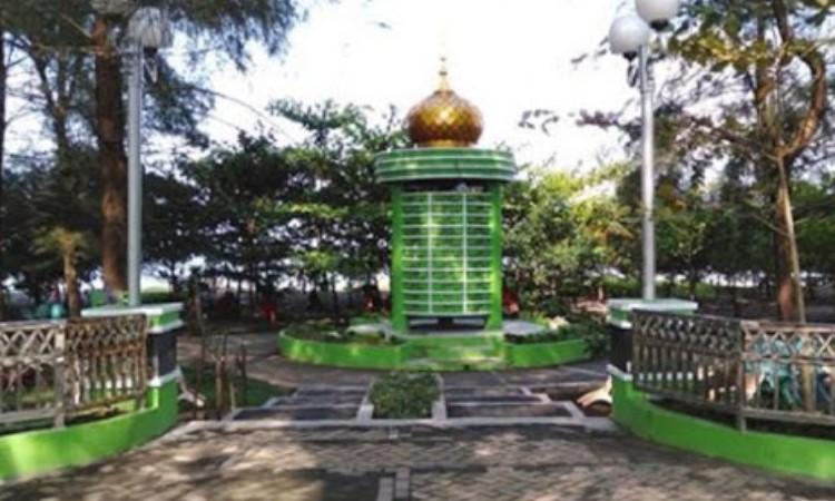 Taman Orang Piaman