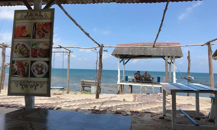 Tasik Divers Bintan