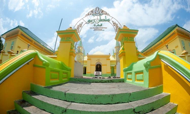 Tempat Wisata Bintan