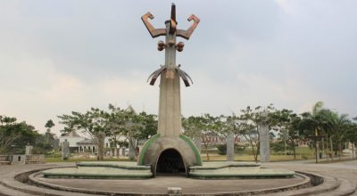 Tempat Wisata Lampung Barat