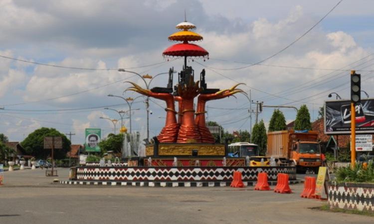 Tempat Wisata Lampung Tengah