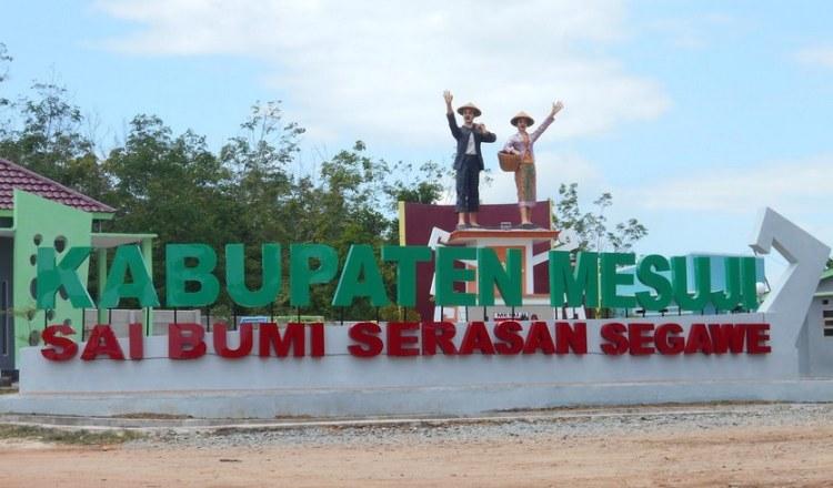 10 Tempat Wisata di Mesuji Terbaru & Terhits Dikunjungi