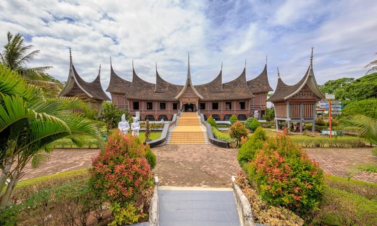 Tempat Wisata Padang Pariaman