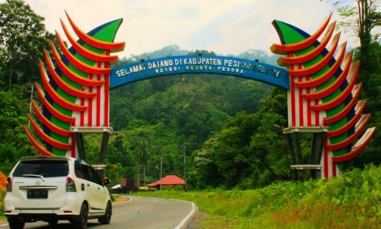 12 Tempat Wisata di Pesisir Selatan Terbaru & Terhits Dikunjungi