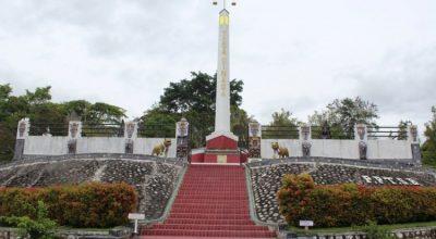 Tempat Wisata Samosir