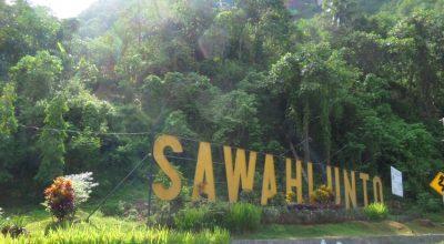 Tempat Wisata Sawahlunto