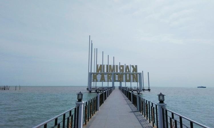 Tempat Wisata Tanjung Balai Karimun