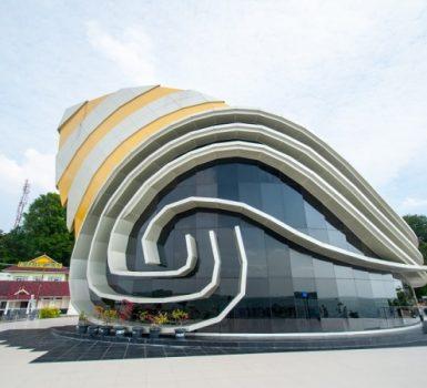 Tempat Wisata Tanjung Pinang