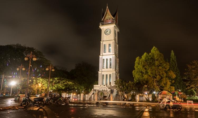 30 Tempat Wisata di Bukittinggi Terbaru & Terhits Dikunjungi