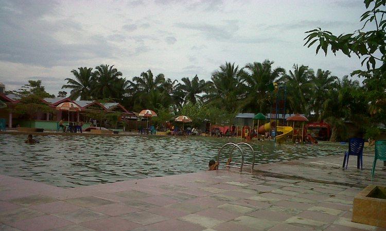 Water Park Pesona Cikampak