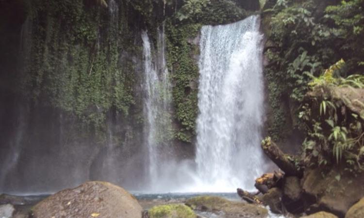 Air Terjun Mamabu