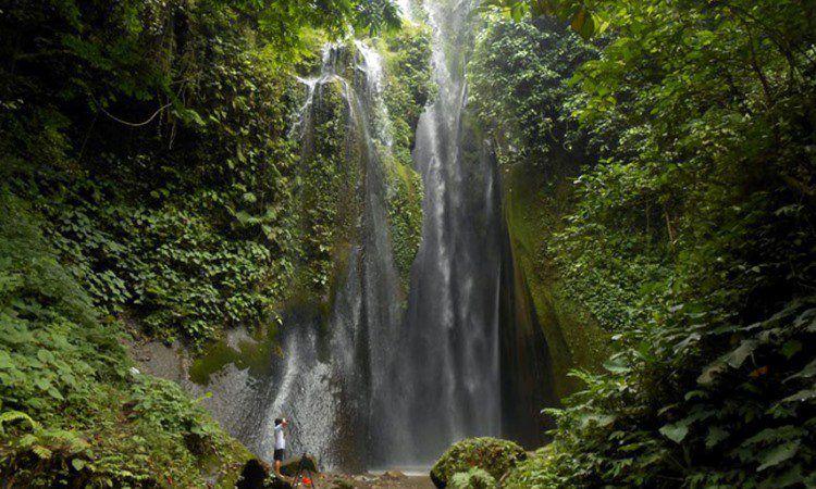 Air Terjun Manduriang