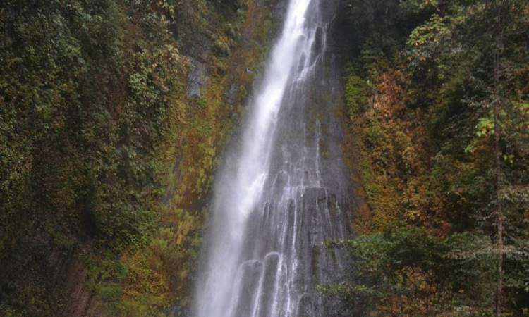 Air Terjun Siburai-Burai