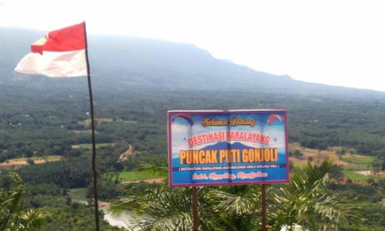 Bukit Puti Gonjoli