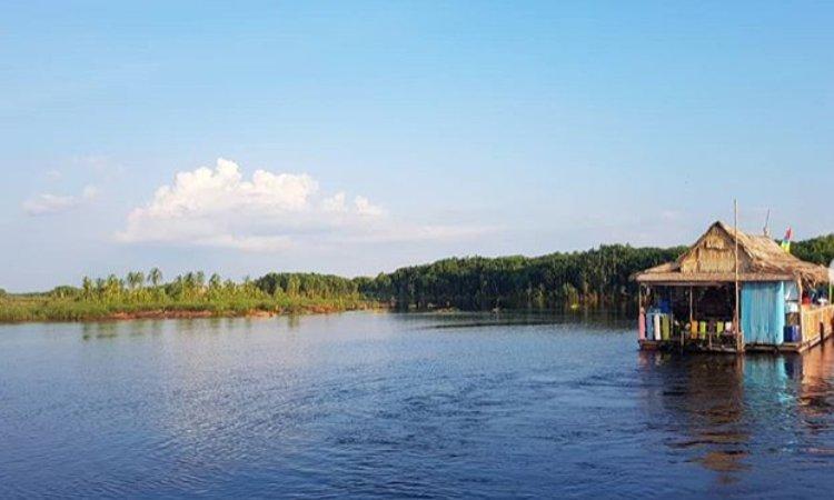Danau Air Itam