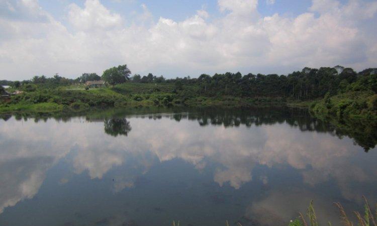 Danau Lematang Putus