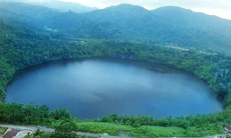 Danau Rakihan