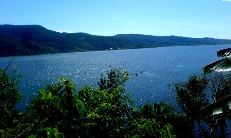 Danau Siais Batangtoru