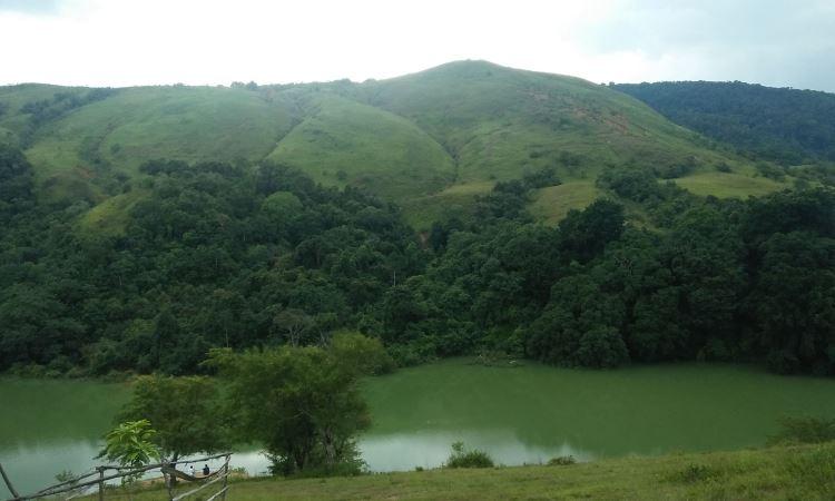 Danau Tao