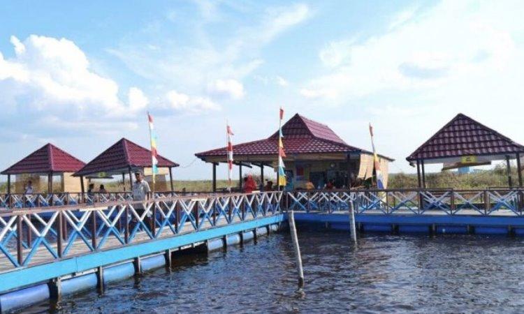 Danau Teloko