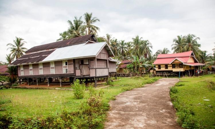 Desa Wisata Koto Sentajo
