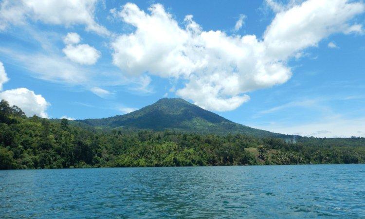 Gunung Seminung