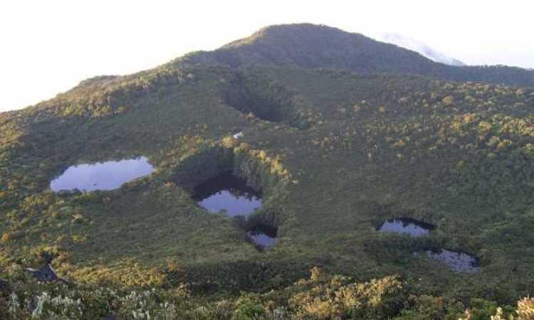 Gunung Talamau