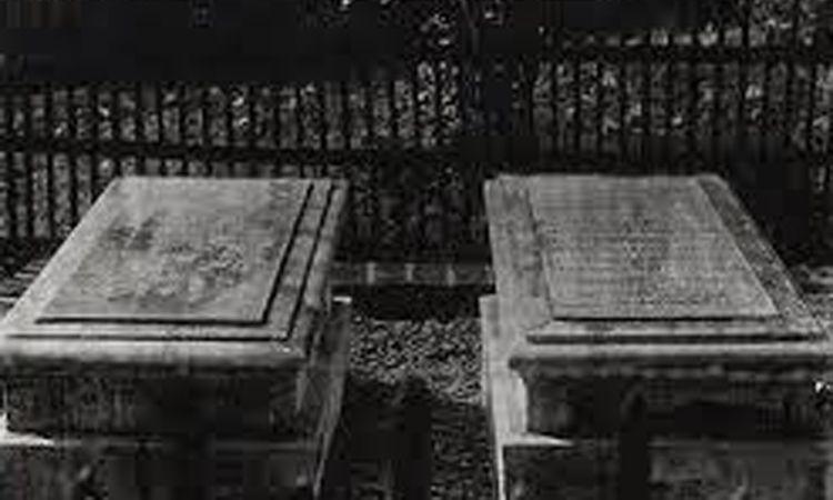 Makam Ratu Bagus Baginda Ali