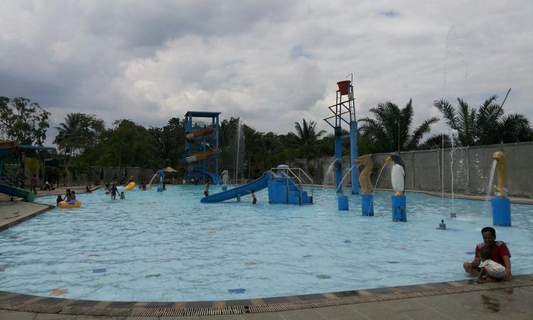 Martoba Water Park