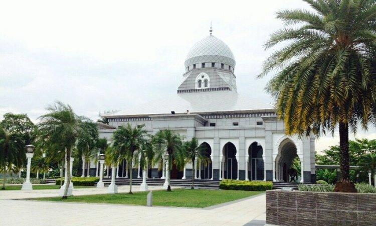 Masjid Bajumi Wahab