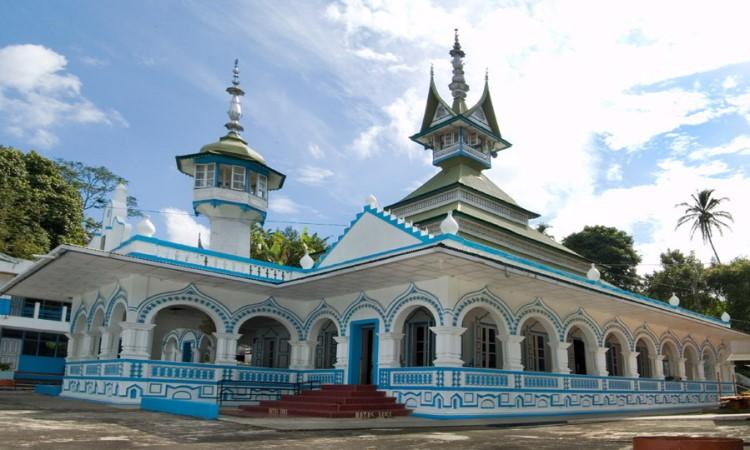 Masjid Raya Rao-Rao