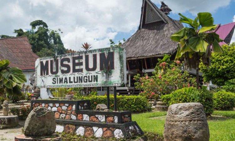 Museum Simalungun
