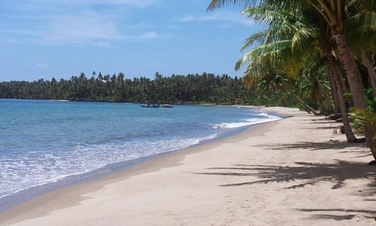Pantai Asi Walo