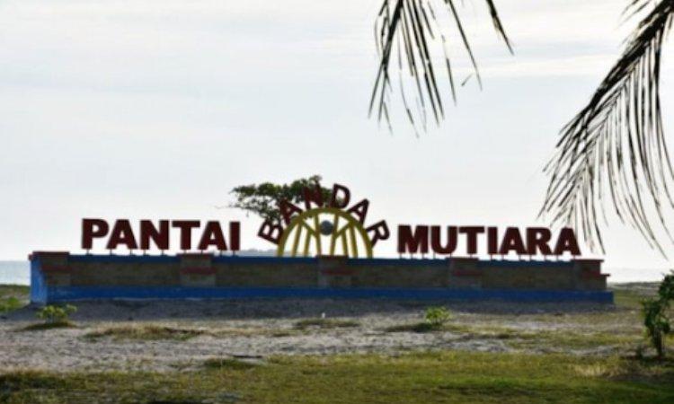 Pantai Bandar Mutiara