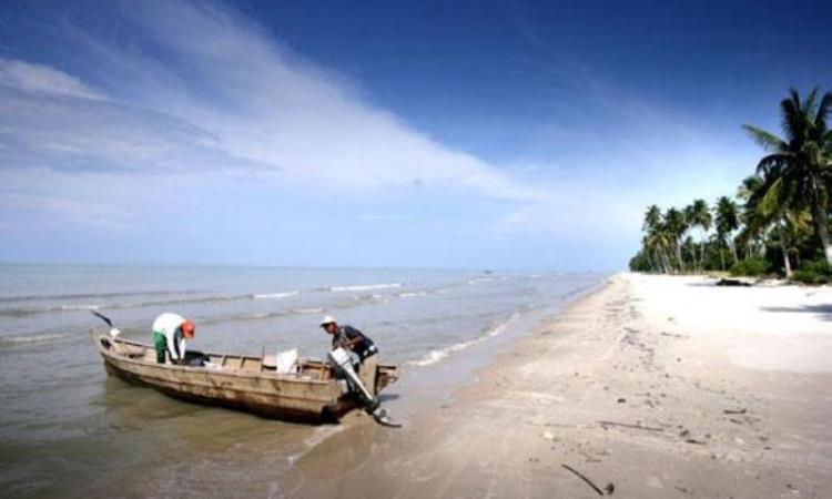 Pantai Bestari