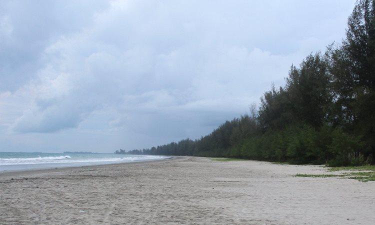 Pantai Sindeas