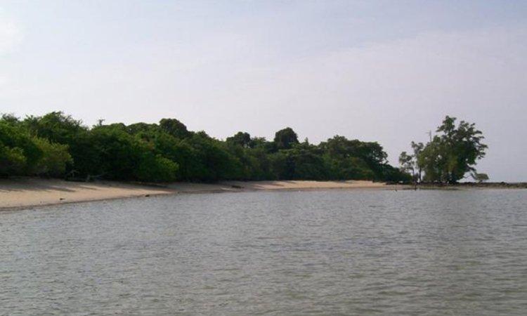 Pantai Tanjung Menjangan