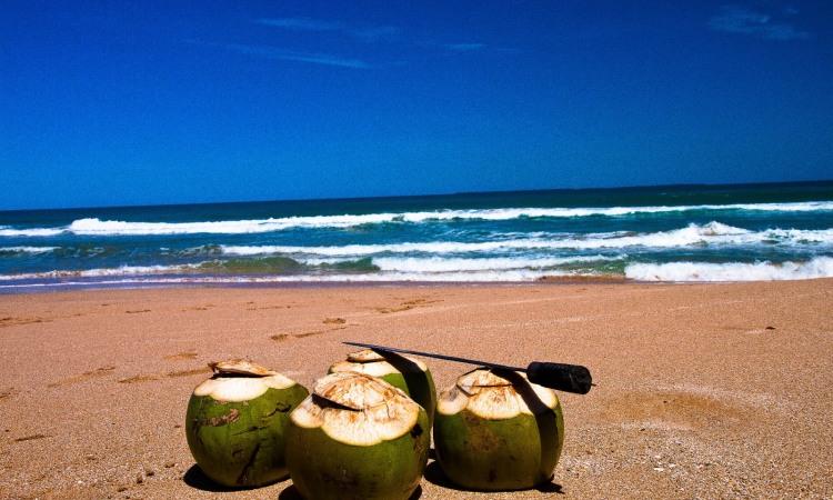 Pantai Wazi