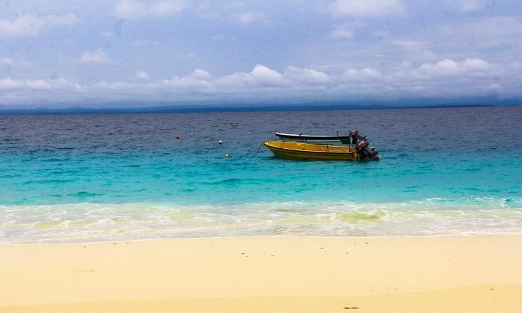 Pulau Bogi