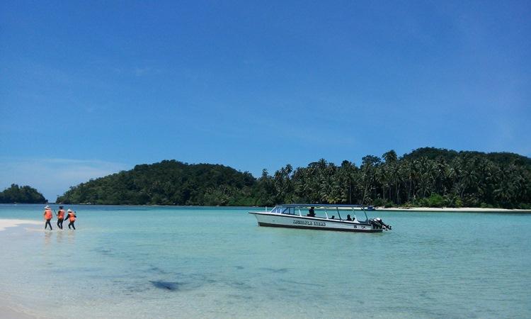 Pulau Kalimantung