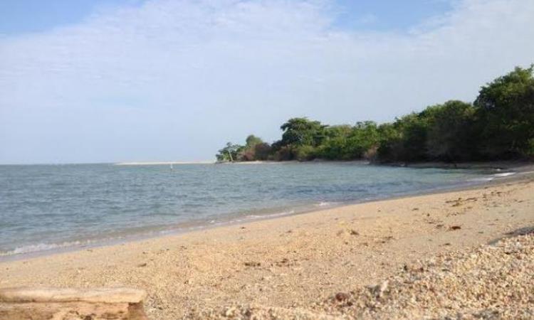 Pulau Maspari