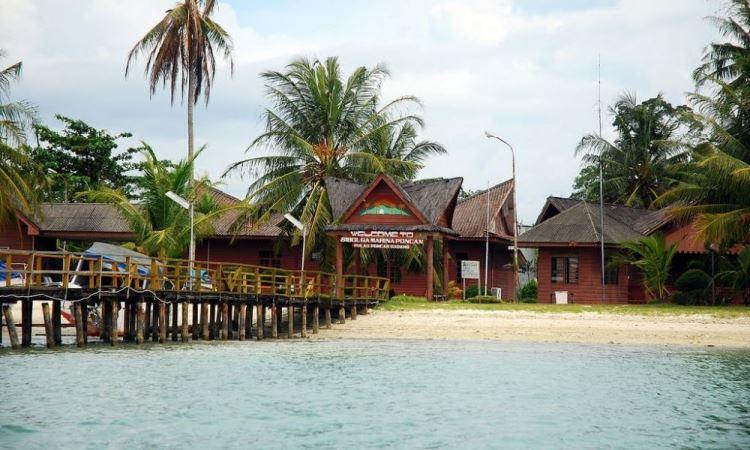 Pulau Poncan