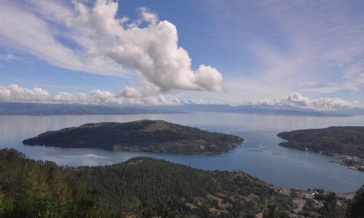Pulau Sibandang