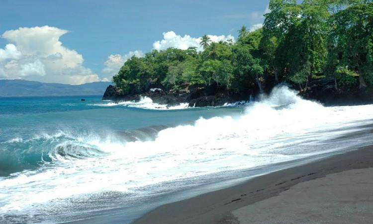 Pulau Sirombu