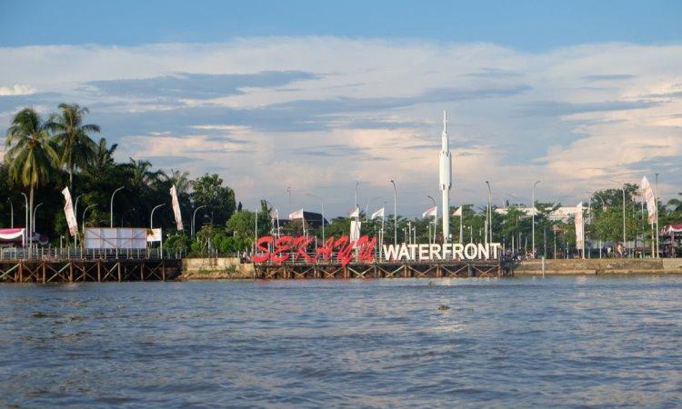 Sekayu Waterfront