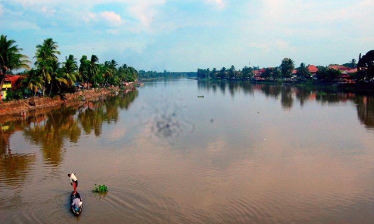 Sungai Babatan
